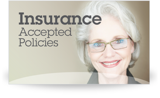 Insurance Accepted Policies